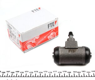 FTE / Valeo R25051A1