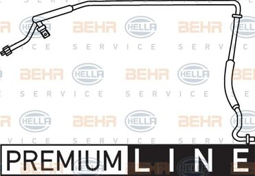 Mahle / Behr 9GS 351 337-301