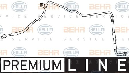 Mahle / Behr 9GS 351 337-391