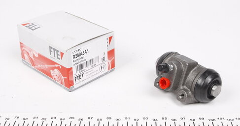 FTE / Valeo R28048A1